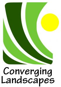 converging landscapes logo