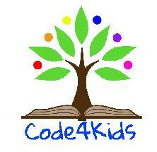 Code4Kids Logo