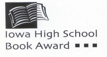 iowa hs book award